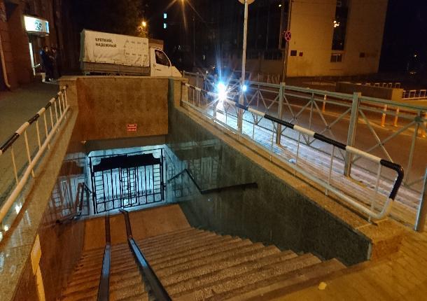 Почему закрытые на ночь подземные переходы в Ростове могут обернуться трагедией