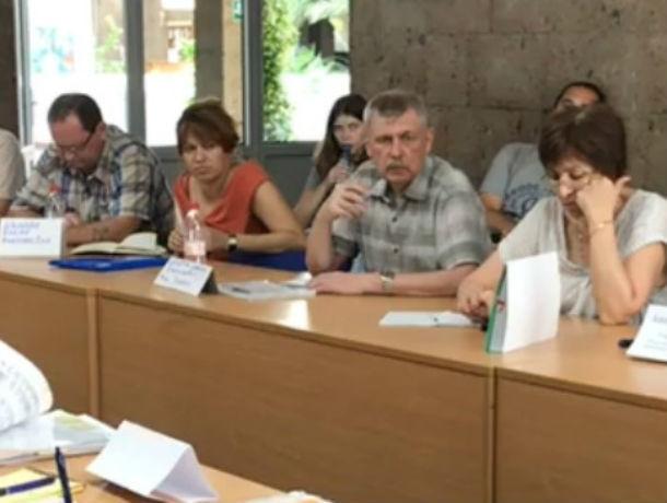Ростовские активисты решили объединиться ради решения проблем