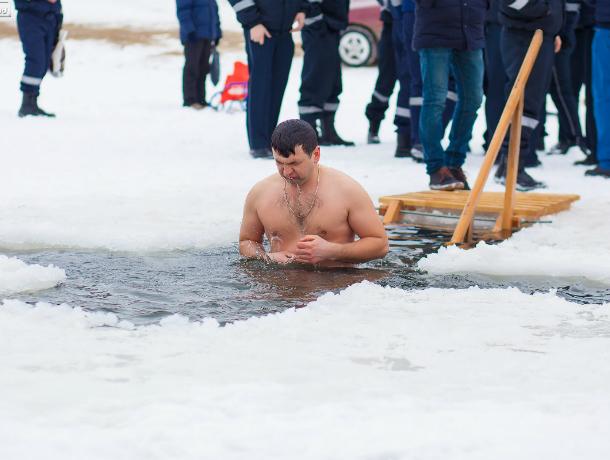 Крещенские купания в Ростове: инструкция по выживанию
