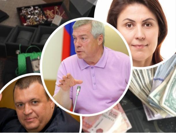 «Кумовство» в окружении Голубева: политолог — о связанных с получением госконтрактов депутатах заксобрания