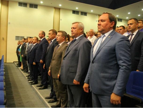«Единая Россия» начала раздавать предвыборные обещания ростовчанам