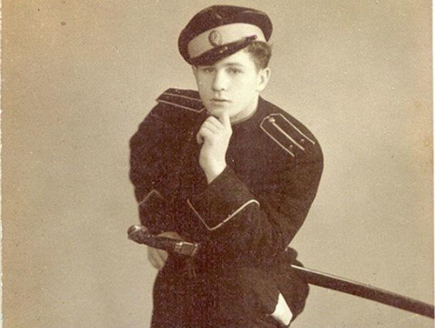 Календарь: 120 лет со дня рождения «донского Есенина» Николая Туроверова