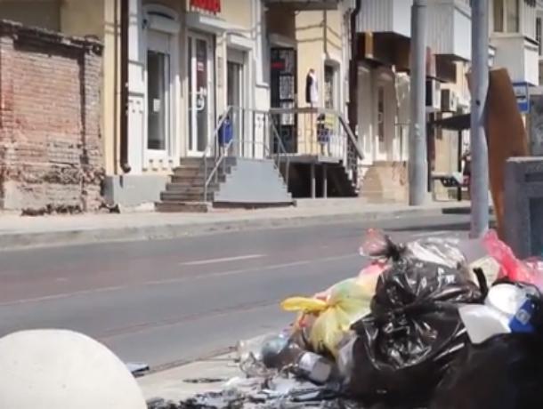 Завершение реконструкции улицы Станиславского переносится на неопределенный срок