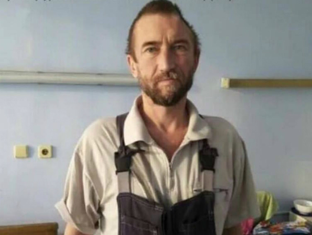 Потерявшему память пациенту больницы в Ростове нужно помочь найти родных