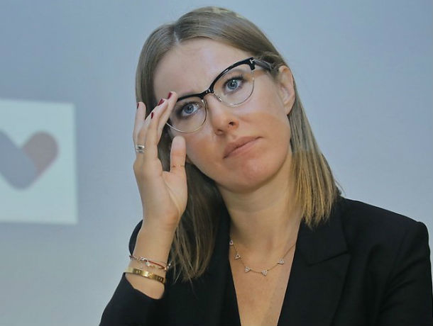 Ксения Собчак: «Трагедия в Ростовской области - результат борьбы за красивую статистику»