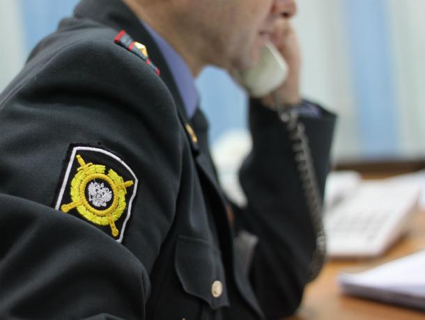 ВГуково вотношении сотрудника милиции возбуждено уголовное дело