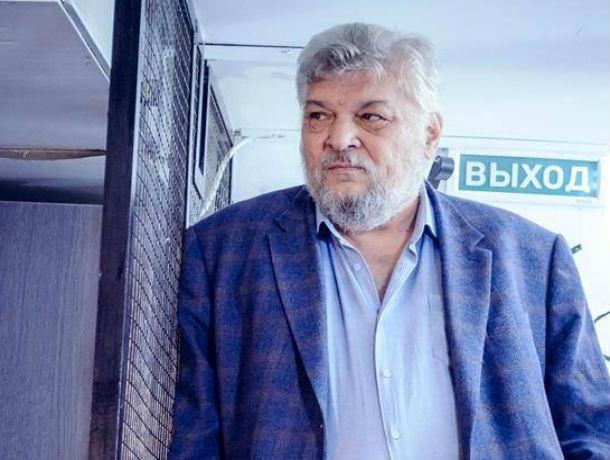 Известный защитник зелёного каркаса Ростова  перенёс инсульт