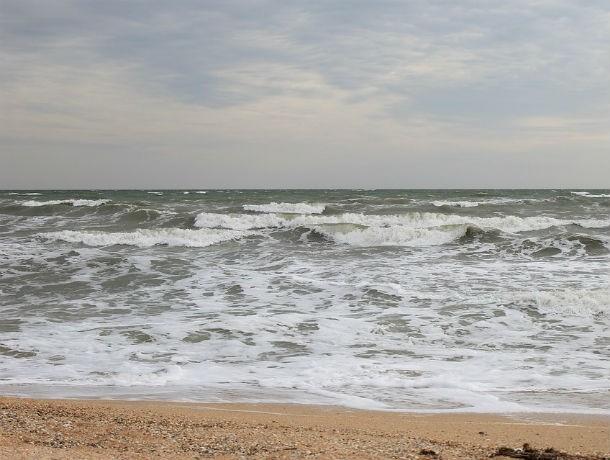 Акваторию Азовского моря теперь будет охранять ФСБ