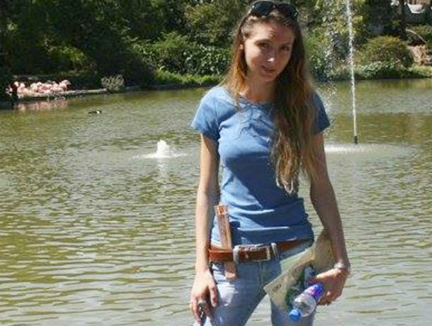 Ростовчанку, помогающую бездомным животным, обвинили в наркоторговле и отправили в СИЗО