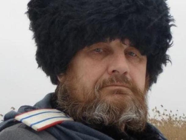 В Ростове умер бывший заместитель атамана Всевеликого Войска Донского