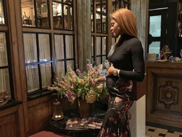 «Я его боюсь!»: жена защитника «Ростова» Новосельцева честно рассказала об их отношениях