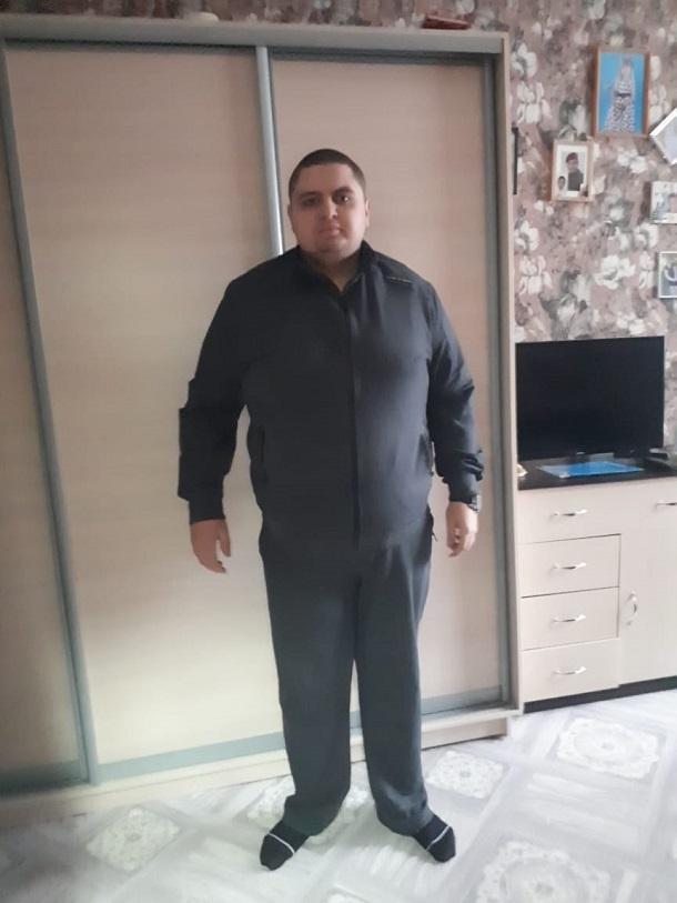 Ростовчанин Александр Зеленин мечтает изменить свою жизнь при помощи проекта «Сбросить лишнее. 2 сезон»