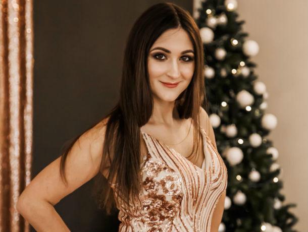 «Люби, живи здесь и сейчас»: Елена Климова – в конкурсе «Мисс Блокнот Ростов-2019»