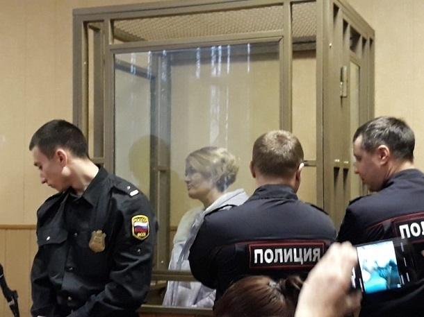 Суд вынес решение по резонансному делу ростовской активистки Анастасии Шевченко
