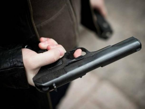Неоязычник с пистолетом обругал мировые религии и «загремел» на скамью подсудимых в Ростове