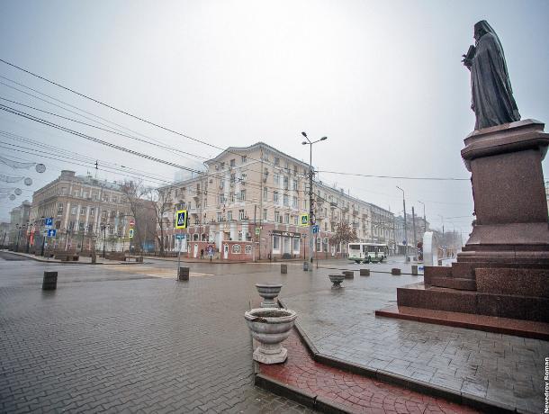 Реконструкция Соборной площади в Ростове может занять не один год