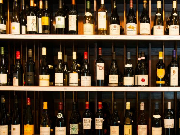 Календарь: к 28 ноября 1946 года ростовской комбинат шампанских вин изготовил 1,5 миллиона литров вина