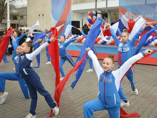 Куда сходить в Ростове в День народного единства
