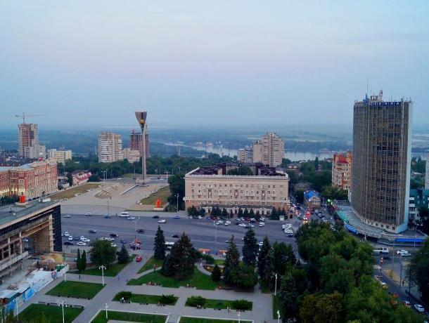 Из-за Дельфийских игр в Ростове перекроют Театральную площадь