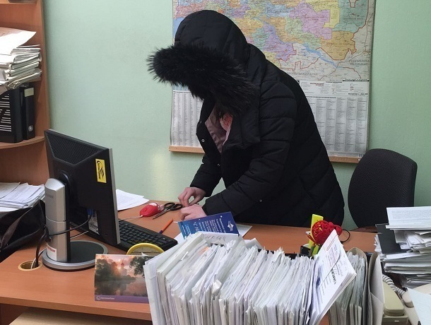 Беременные женщины в Ростове замерзли из-за гипермаркета «Лента»