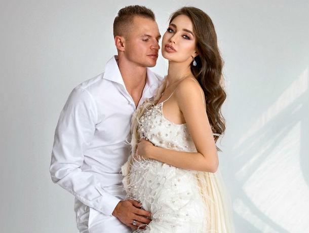 «Уступи место беременной»: мужа модели Анастасии Костенко раскритиковали за показуху