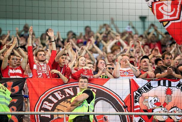 «Ростову» рекомендовано улучшить систему выхода зрителей со стадиона