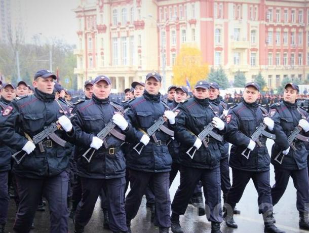 На два дня движение ограничат в Ростове