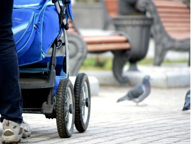 Охранник магазина детских товаров вМарьино помогал неведомым воровать коляски