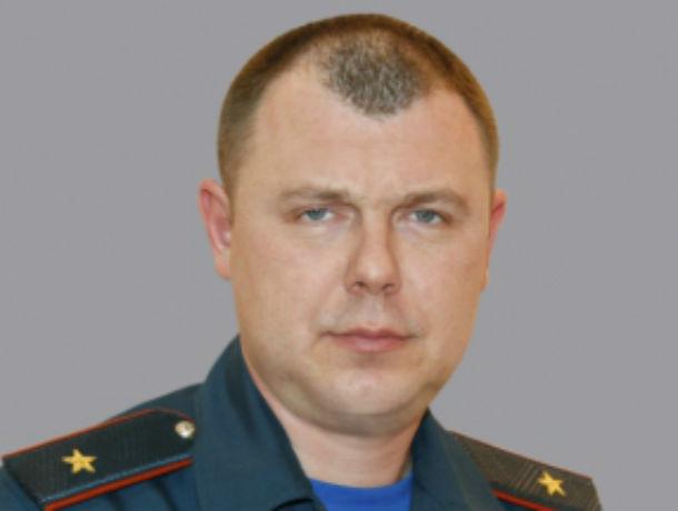 Генерал-майор из Иваново по приказу Путина возглавит МЧС Ростовской области