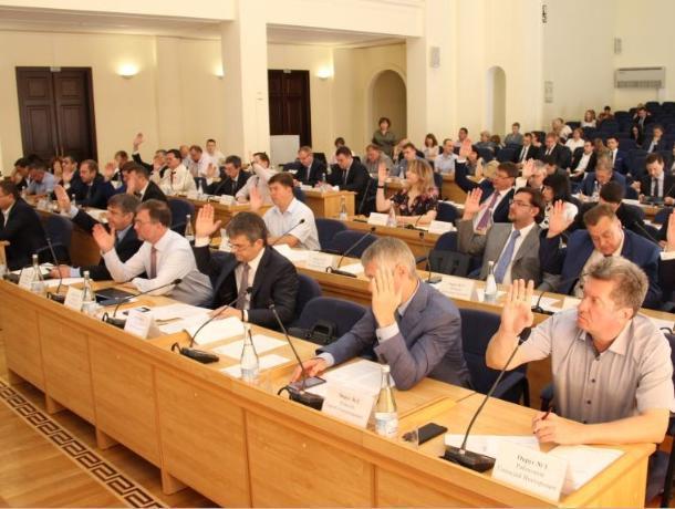 В Ростове определили состав комиссии по выборам сити-менеджера