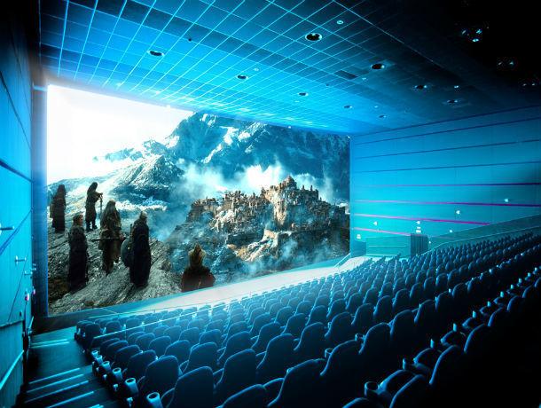 В Ростове-на-Дону открывается кинозал IMAX