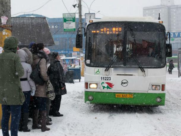 Искоренять хамство водителей ростовских автобусов будут по видеорегистратору