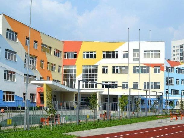 В Ростове построят еще одну школу