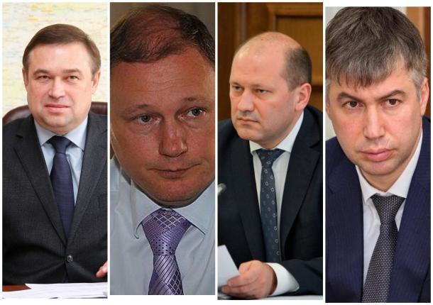 Стали известны основные претенденты на должность сити-менеджера Ростова