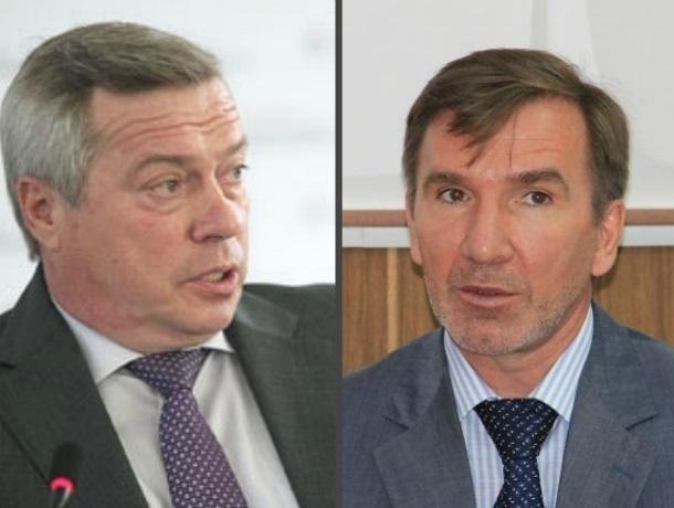 1-ый матч на«Ростов-Арене» может состояться кконцу осени следующего года