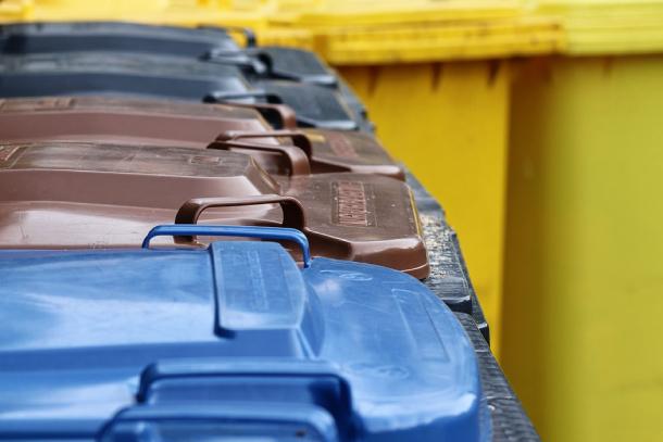 ГК «Чистый город» и «Экоцентр» научат, как складировать отходы правильно