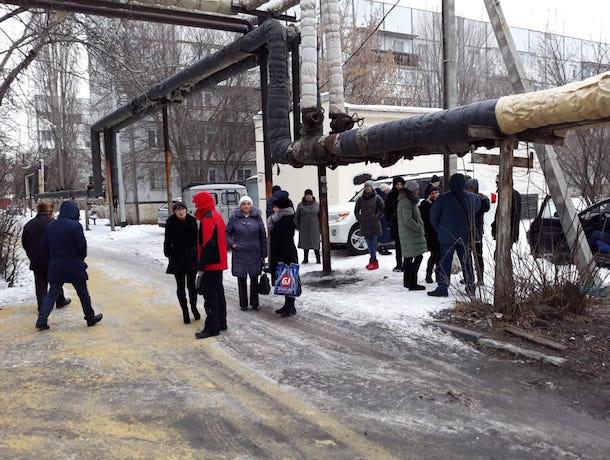«Взрыв неустановленного характера»: Газпром прокомментировал ЧП в Шахтах