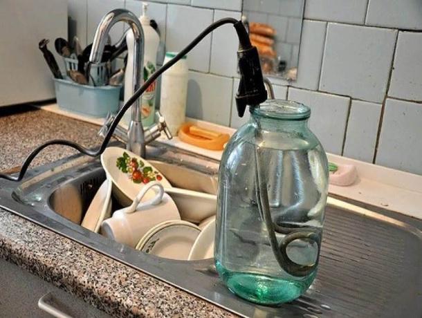 Два района Ростова останутся без горячей воды
