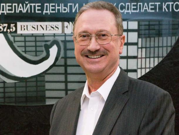 Василию Голубеву прислали нового заместителя из Москвы