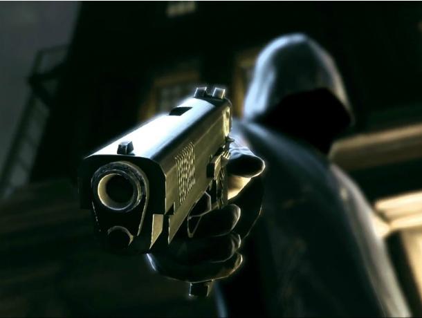 Наемный убийца из Ростова проведет за решеткой 13 лет