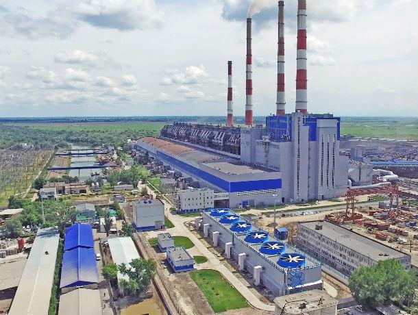 Попавший под санкции США олигарх предлагает построить новую электростанцию в Новочеркасске