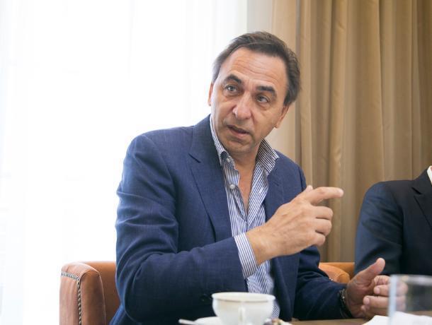 Самый богатый депутат гордумы Ростова первым в этом году получил разрешение на строительство жилого дома