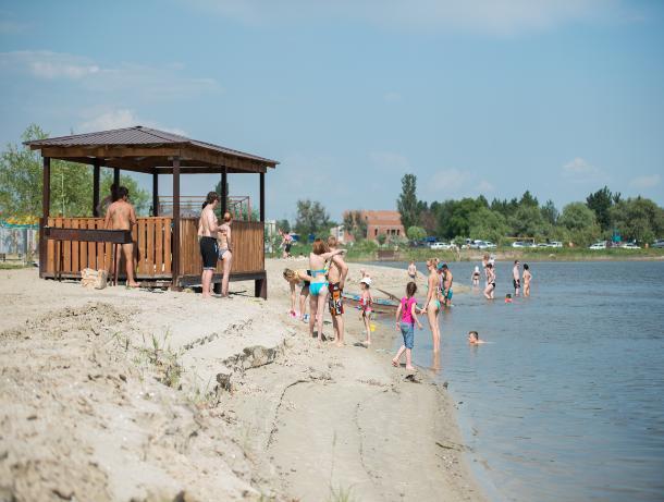 Бизнес-омбудсмен рассказал, почему в Ростове много незаконных пляжей
