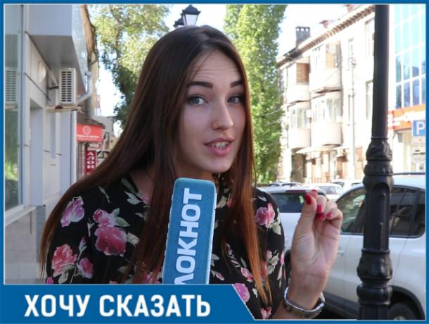 «Этот грязный Ростов делаете вы сами»: чисто не там, где убирают, а там, где не сорят