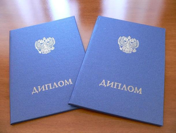 Сайт по продаже поддельных дипломов закрыли в Ростове