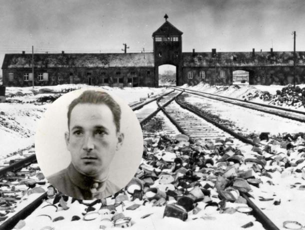 Календарь: 76 лет назад Александр Печерский поднял восстание в лагере смерти Собибор