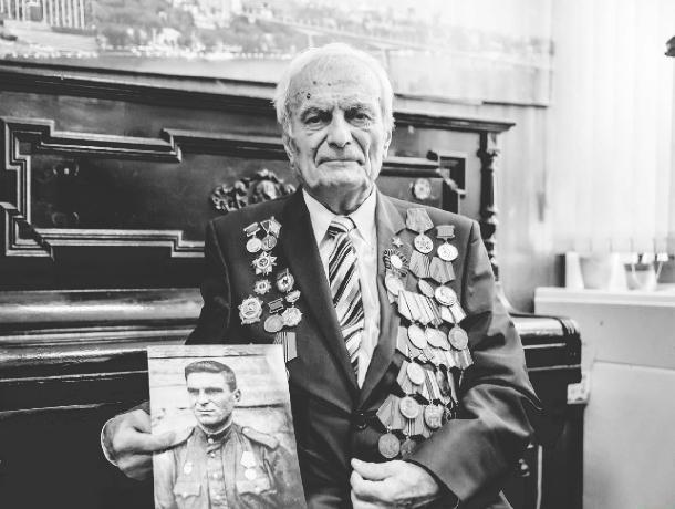 Ушел из жизни ростовский летописец донских армян Антраник Малхасян
