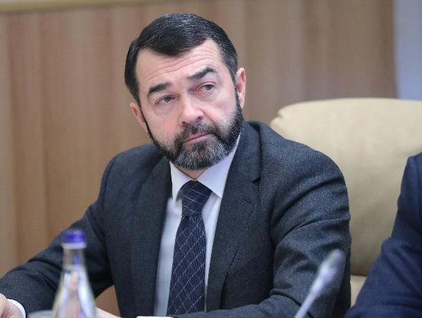Бывший замгубернатора Ростовской области Юрий Молодченко покинул Россию