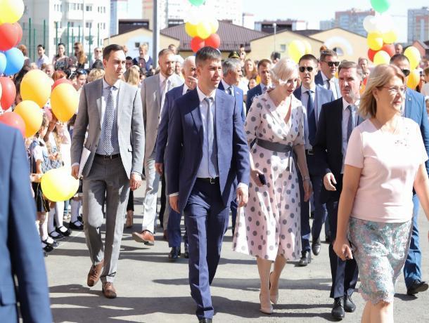 Власти Ростова пригрозили остановить застройку Суворовского