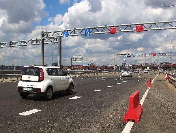 Второй этап реконструкции Южного подъезда Ростова обойдется в 4,2 млрд рублей